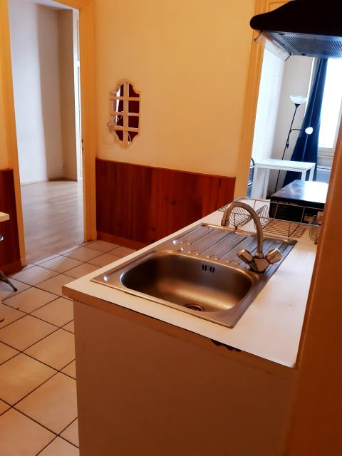 Location appartement T3 Lyon 7 - Photo 2