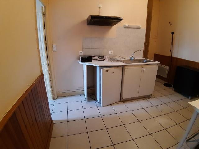 Location appartement T3 Lyon 7 - Photo 4