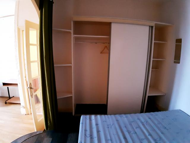 Location appartement T3 Lyon 7 - Photo 5
