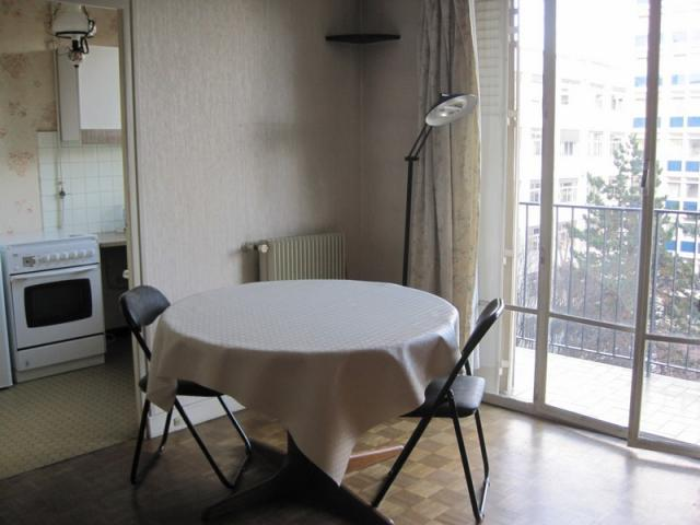 Location appartement T1 Paris 19 - Photo 3