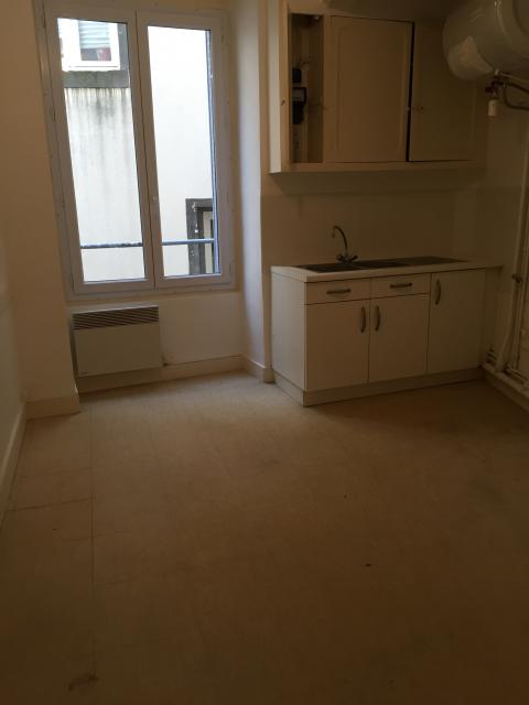 Location appartement T2 Clermont Ferrand - Photo 6