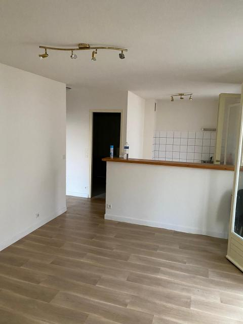 Location appartement T2 Perpignan - Photo 1