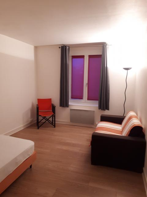 Location appartement T1 Lille - Photo 5