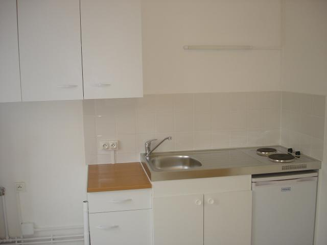 Location appartement T1 Lille - Photo 6
