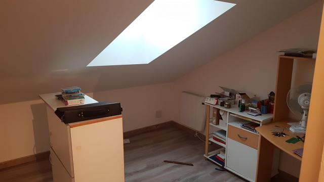 Location appartement T5 Warcq - Photo 8