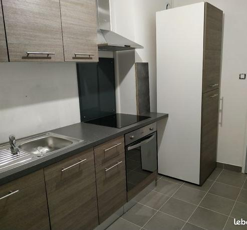 Location appartement T3 La Talaudiere - Photo 1