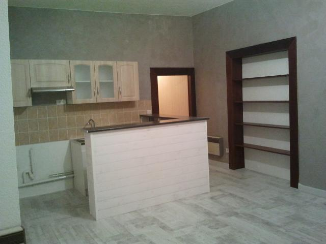 Location appartement T3 Brive la Gaillarde - Photo 1