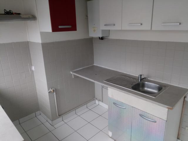 Location appartement T4 Blois - Photo 1