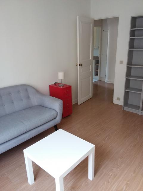 Location appartement T2 Paris 19 - Photo 3