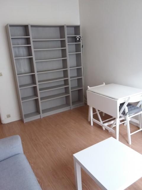 Location appartement T2 Paris 19 - Photo 4
