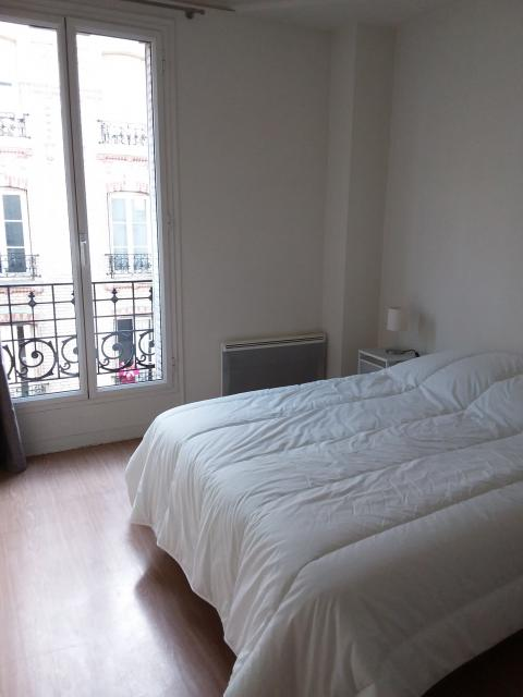 Location appartement T2 Paris 19 - Photo 5