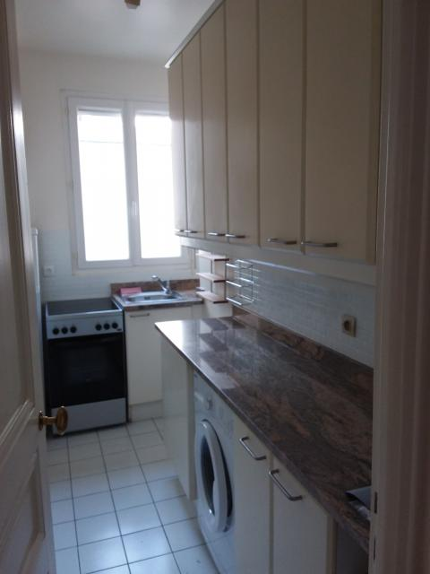 Location appartement T2 Paris 19 - Photo 7