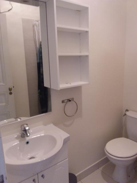 Location appartement T2 Paris 19 - Photo 9