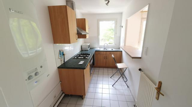 Location appartement T2 Cergy - Photo 2