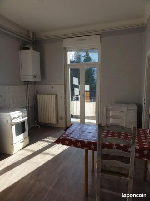 Location appartement T3 Metz - Photo 6
