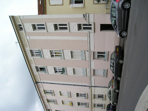 Location appartement T3 Metz - Photo 8