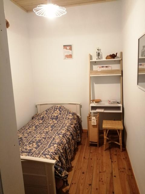 Location chambre Lyon 3 - Photo 1