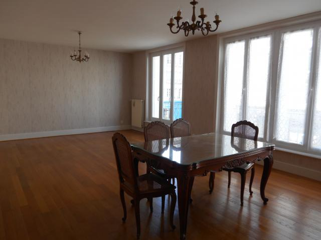 Location appartement T4 Brest - Photo 2