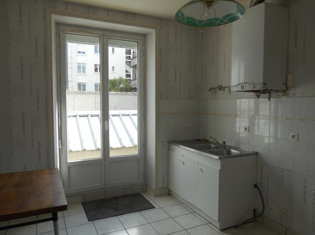 Location appartement T4 Brest - Photo 4