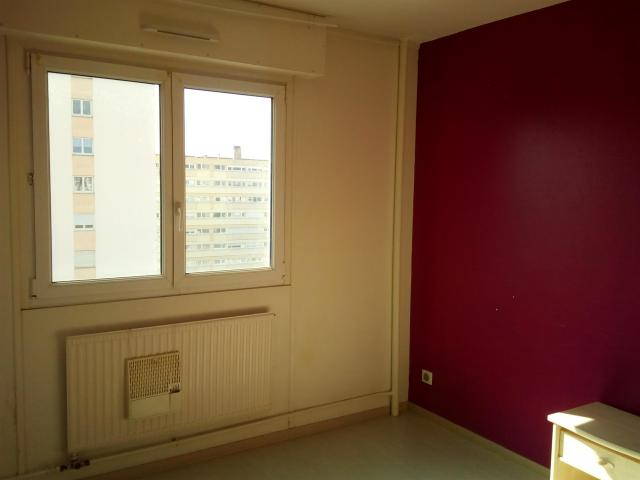 Location appartement T4 Metz - Photo 2