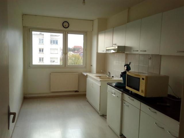 Location appartement T4 Metz - Photo 6
