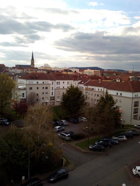 Location appartement T4 Metz - Photo 7