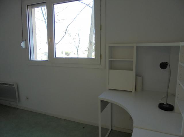 Location appartement T1 Villeurbanne - Photo 1
