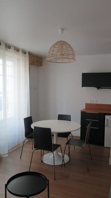 Location appartement T2 Bordeaux - Photo 2