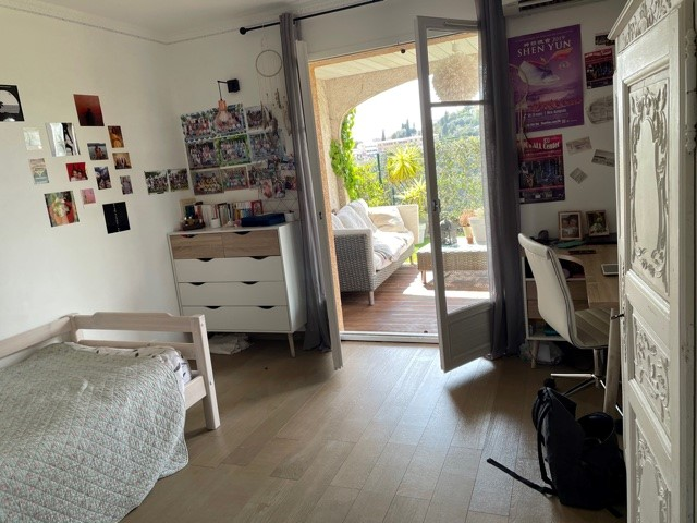 Location maison F4 Nice - Photo 1