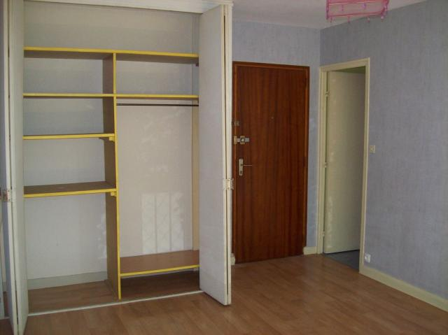 Location appartement T1 Angers - Photo 2