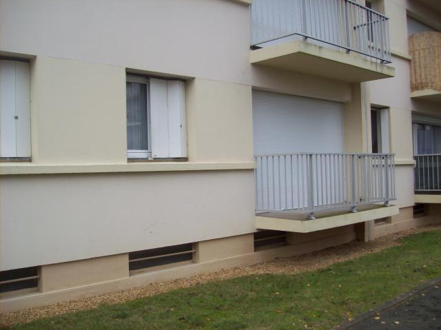 Location appartement T1 Angers - Photo 7