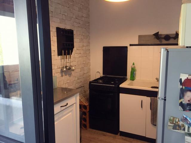 Location appartement T2 Angers - Photo 3