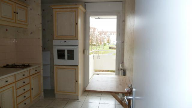 Location appartement T2 Dijon - Photo 5