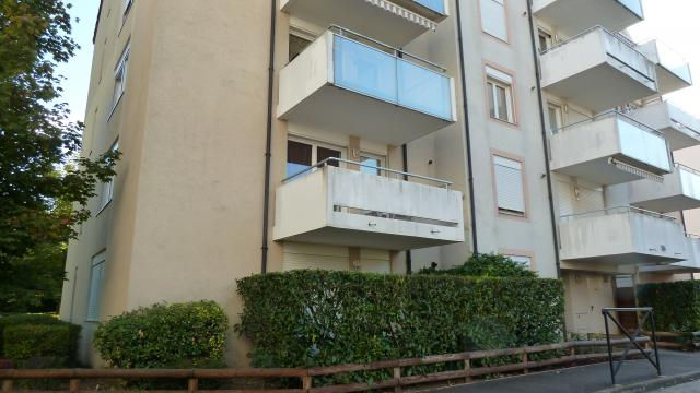 Location appartement T2 Dijon - Photo 7