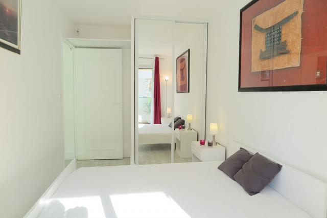 Location appartement T2 Vallauris - Photo 2