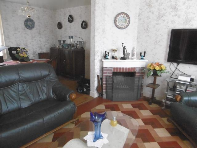 Location maison F6 Romilly sur Andelle - Photo 3