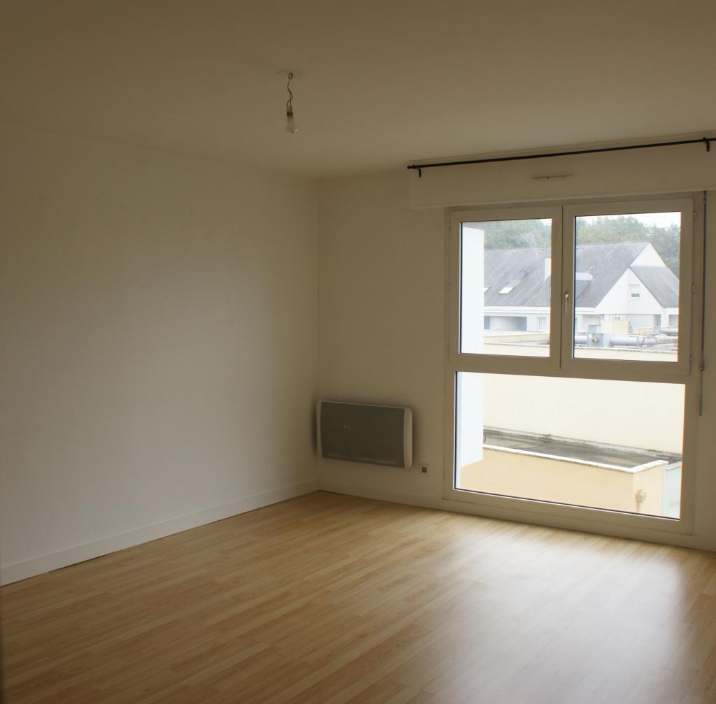 Appartement de 50m2 à louer sur Brest