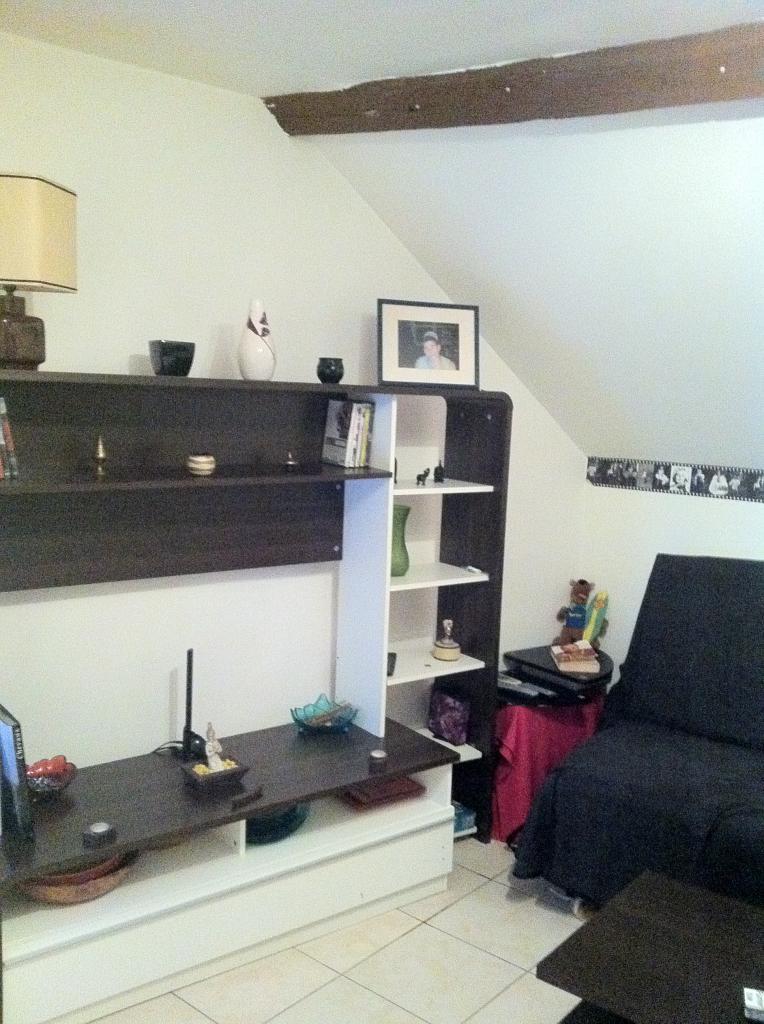 Location de particulier à particulier à Mennecy, appartement appartement de 18m²