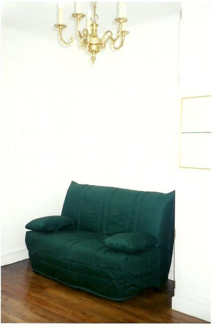 Location appartement T1 Vincennes - Photo 2