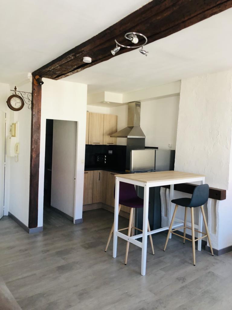 Location appartement entre particulier Hodent, de 32m² pour ce studio