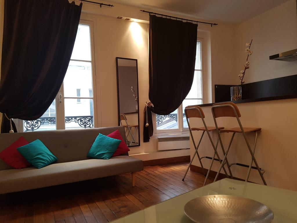 Location particulier, appartement, de 45m² à Paris 04