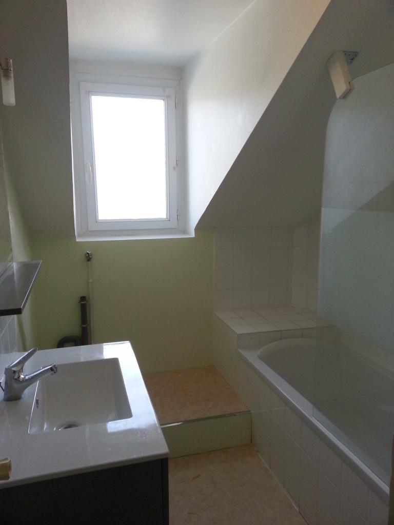 Location d 39 appartement t3 de particulier perigueux 470 - La douche perigueux ...