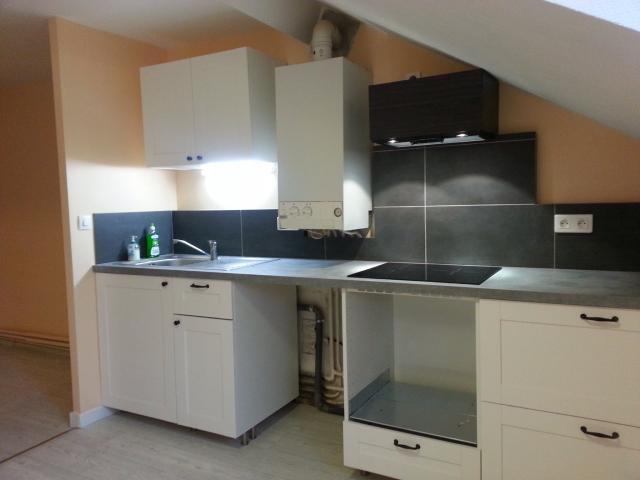 Appartement Meublé à Louer à Perigueux - 450 U20acPerigueux - 24000