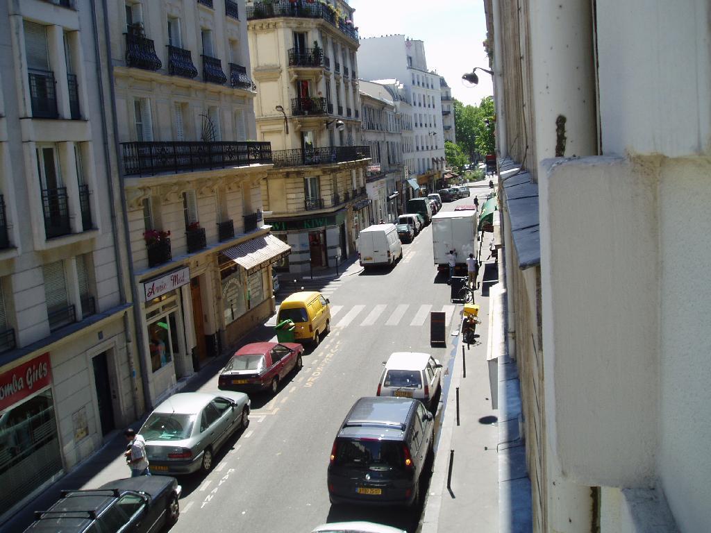 Particulier location, studio, de 18m² à Paris 11