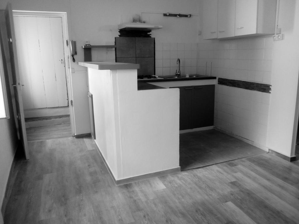 Location particulier à particulier, appartement à Lagnes, 37m²