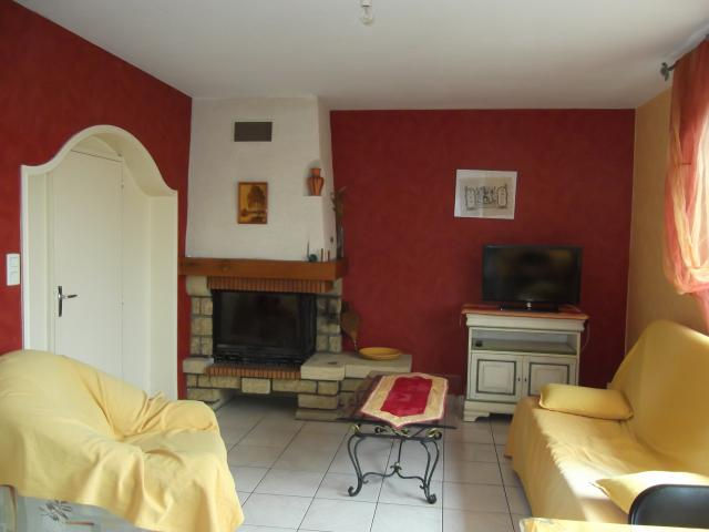 Location maison F2 Angers - Photo 2