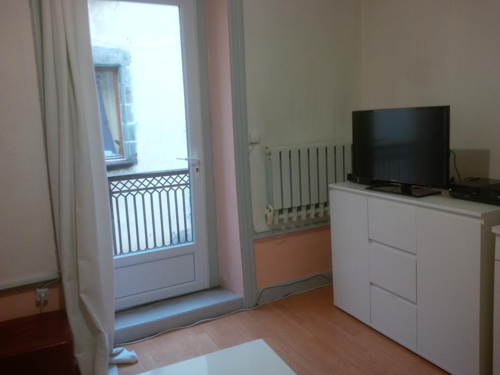 Location de studio meubl de particulier aubiere 240 - Studio meuble clermont ferrand particulier ...