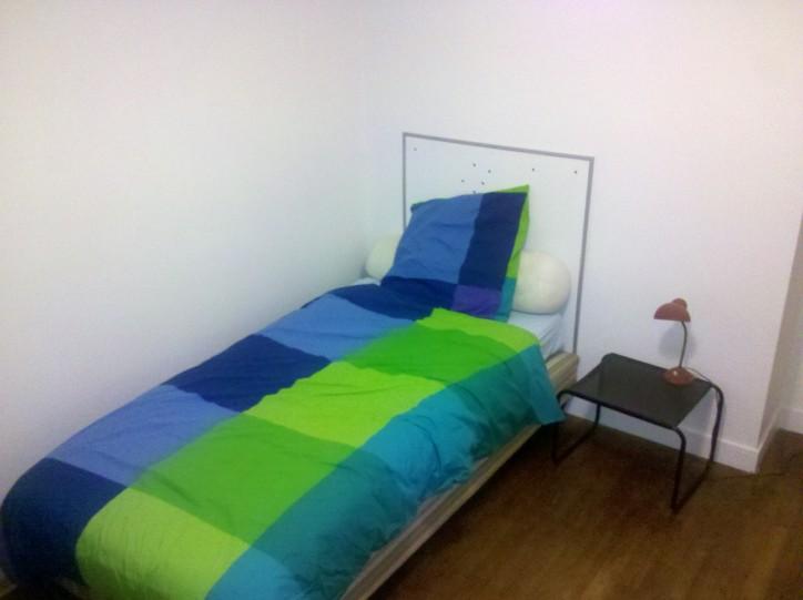 Chambres louer rennes 61 offres location de chambres - Location chambre chez l habitant rennes ...