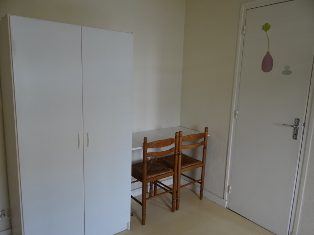 Location appartement T1 Brest - Photo 4
