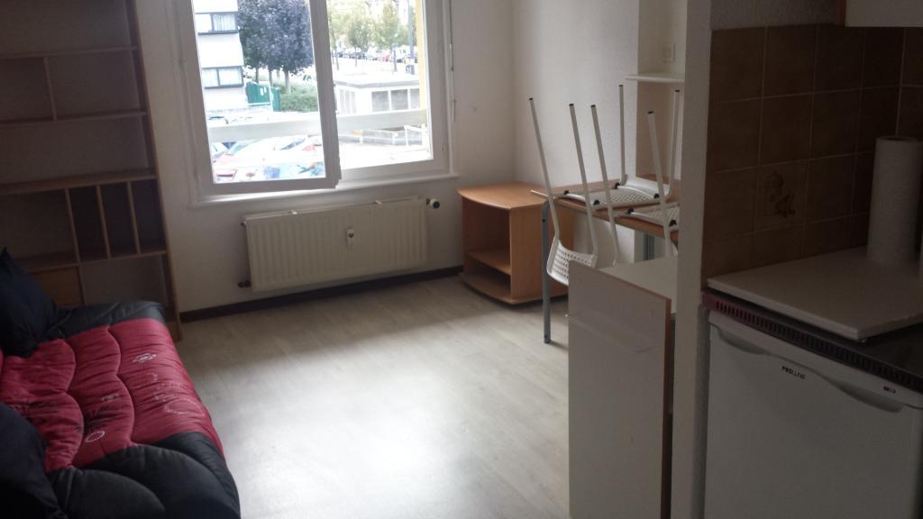 Location de studio meubl entre particuliers strasbourg for Location studio meuble strasbourg